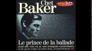 Chet Baker: I Talk To The Trees
