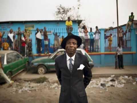 Wake Up, Congo / Reveille toi, le Congo