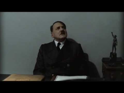 Hitler Game Reviews: Wolfenstein