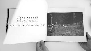 Książki fotograficzne. Część 1