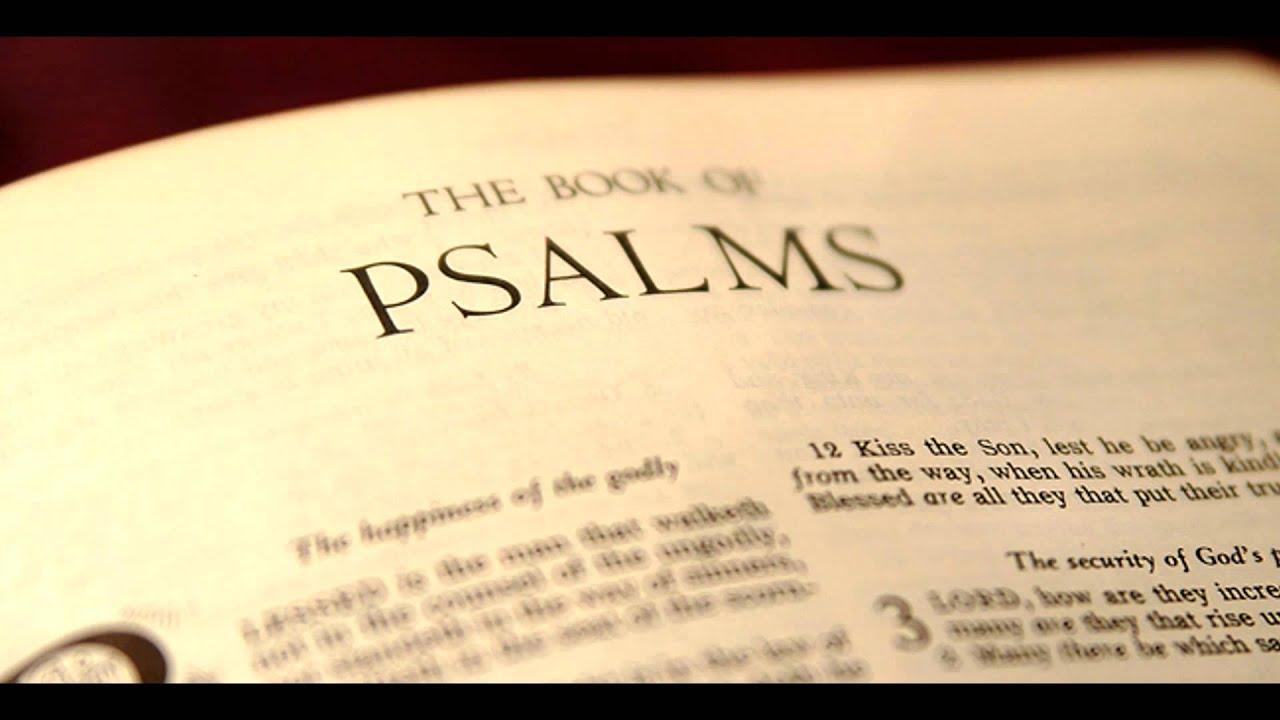 Five Books of Psalms