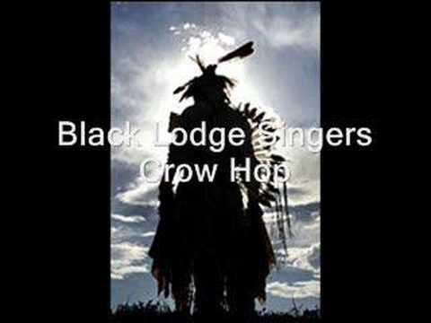 Black Lodge Singers - Crow Hop