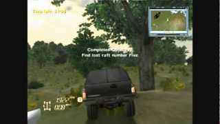 4X4 Evo II Review (PS2)