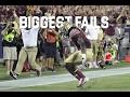 College Football Biggest Fails 2016-17 ᴴᴰ