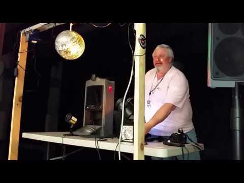 Harris Intermediate Awesome DJ...Mr. Miller!