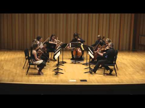 D. Shostakovich - Preludio and Scherzo for String Octet, Op. 11