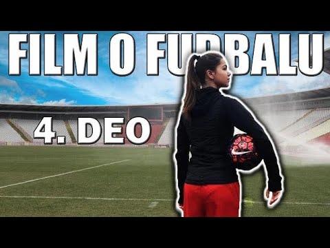 FILM O FUDBALU #4