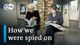Targeted by the Stasi: revisiting the past | DW Documentary