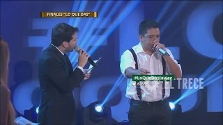 Download Video El hombre de las mil voces: #LoQueDasJavier MP3 3GP MP4
