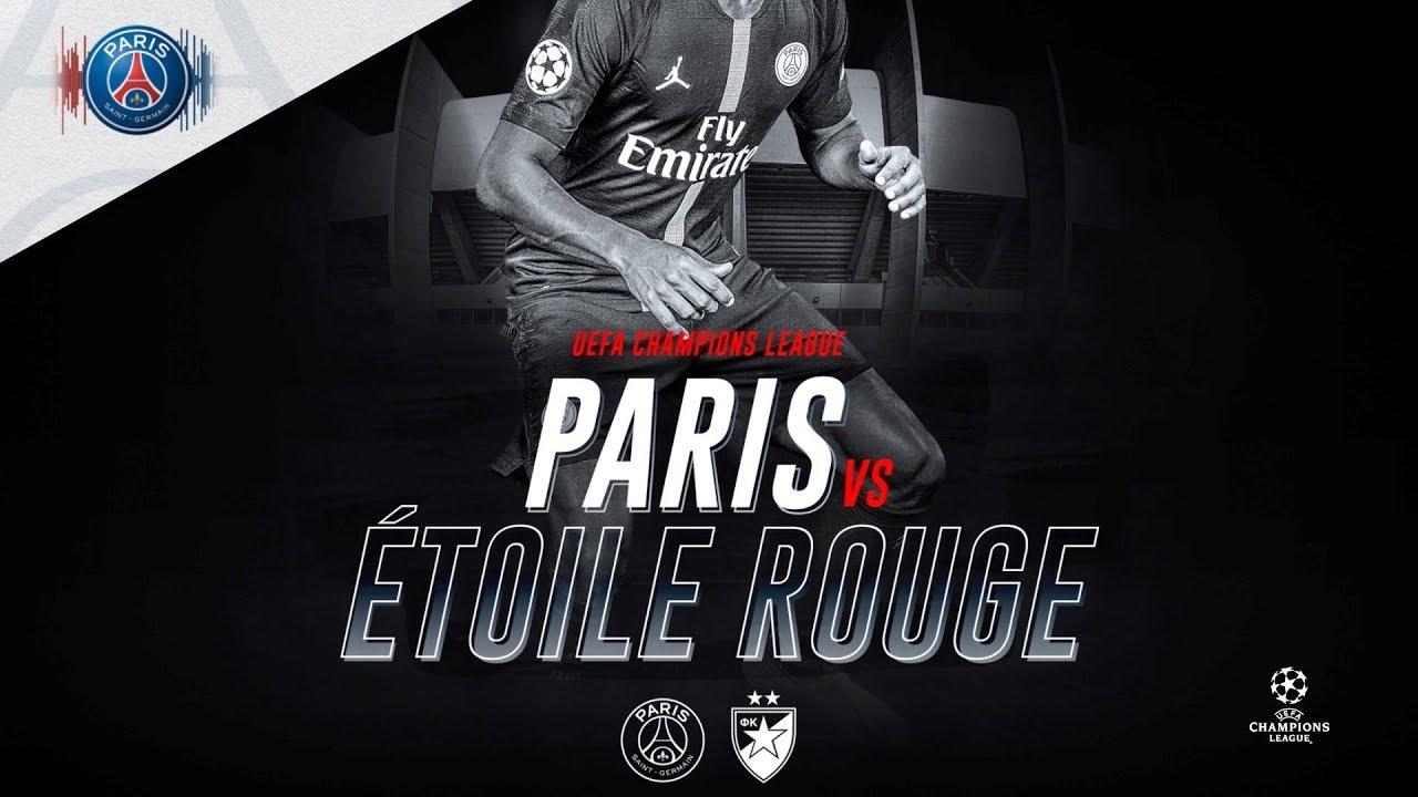 Le Télégramme Football Ligue Des Champions Paris Régale