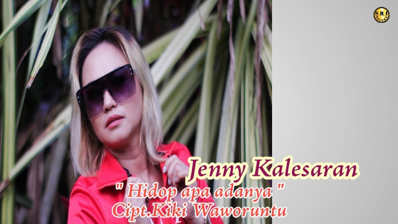 HIDOP APA ADANYA || JENNY KALESARAN || Official audio,video || SRI Record mando