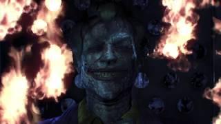 Batman: Arkham Knight - Opening