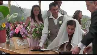 Marcus and Toni-anne's Beautiful Wedding - Gisborne, New Zealand