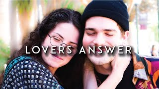 LOVERS ANSWER: How did you meet?