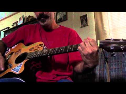 "Cheech and Chong ""me and my old lady cover"""