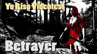 Betrayer [ Review FR / Vidéotest FR / Gameplay FR ]