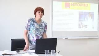 Обучение по ассортименту NEOMID