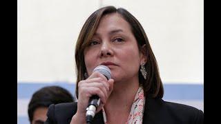 Ángela Garzón estaría siendo víctima de desprestigio por aspiración a la Alcaldía de Bogotá