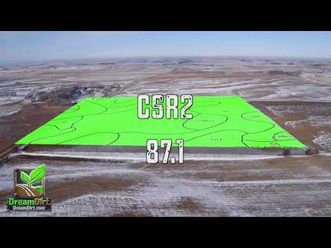 Farmland Auction Palo Alto County Iowa