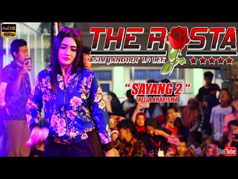 Download Lagu nella kharisma sayang 2 - the rosta mp3