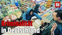 Das sind die 10 gefährlichsten Städte Deutschlands