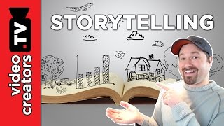 How Storytelling Influences a Channel's Growth [CR Ep. #03]