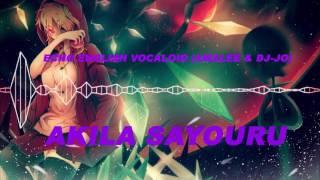 English Echo Vocaloid Amalee & Dj Jo Male Version