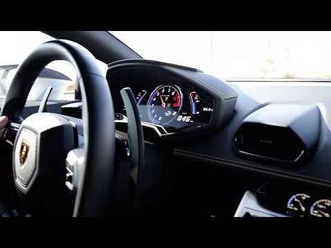 Twin Turbo Lamborghini Huracan by Sheepey...