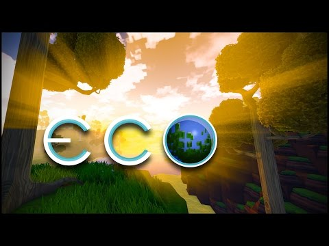 Eine neue Welt - ECO #01 [Gameplay German Deutsch]