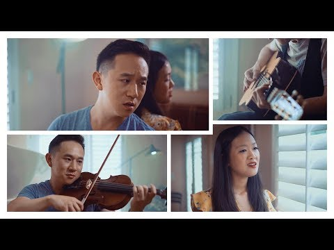 Eric周興哲《怎麼了 What&39;s Wrong》- Jason Chen KHS Katherine Ho COVER