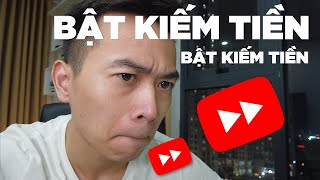 Hướng Dẫn Bật Kiếm Tiền Thành Công Cho Kênh YouTube Của Bạn (2019)