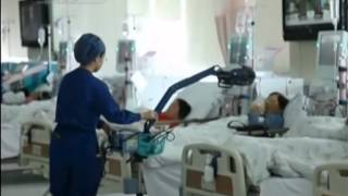 More Chinese doctors leave public hospitals
