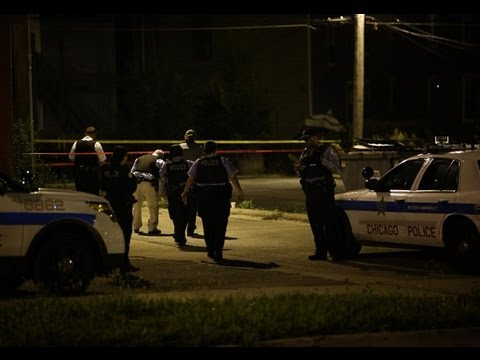 Chicago crime overnight report: Four dead...