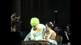 "Eugenia Moldoveanu & Andreea Iacob in duett ""Canzonetta sull"