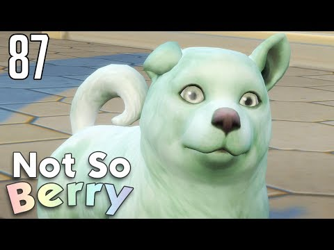 The Sims 4: Not So Berry - Part 87