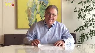 Oberbürgermeister Keck appelliert an die Vernunft seiner Bürger