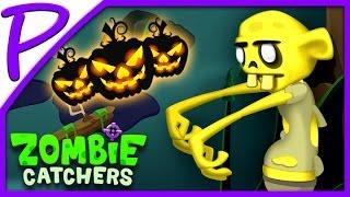 Охотники на Зомби #17 (Zombie Catchers). Игра для ДЕТЕЙ #РАЗВЛЕКАЙКА