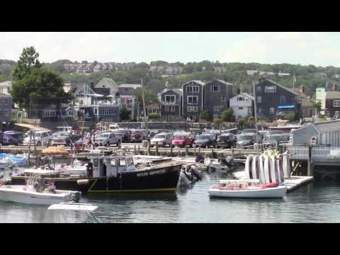 10 Minute Tourist: Massachusetts' North Shore