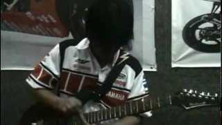 Video Kaisar - Mulut angin (Guitar cover) download MP3, 3GP, MP4, WEBM, AVI, FLV Mei 2018