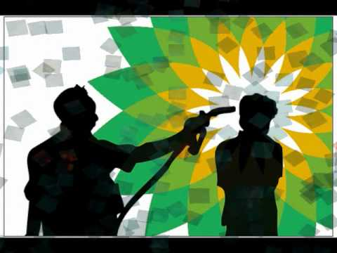 Killing in the Name of BP Profits - Gulf Oil Spill