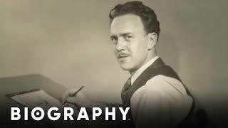 Biography: Walt Disney Mini Bio thumbnail