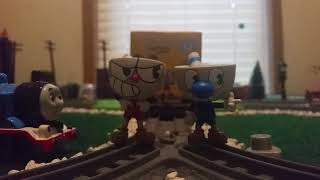 More FNAF And Nickelodeon Mystery Minis + Cuphead Mystery Minis!