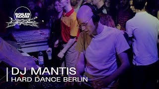 DJ Mantis | HARD DANCE Berlin Video