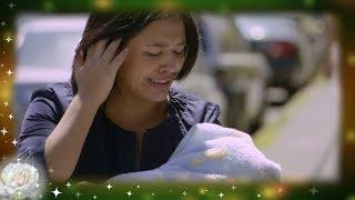 La Rosa de Guadalupe: Jessica se convierte en madre de sus dos hermanos   El llanto que...