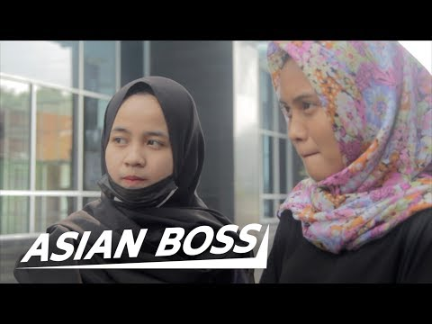 How Do Indonesians Feel About The LGBTQ+? | ASIAN BOSS