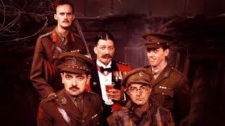 Video 5 British Comedies that Should Have Made it Big in America download MP3, 3GP, MP4, WEBM, AVI, FLV Juli 2018