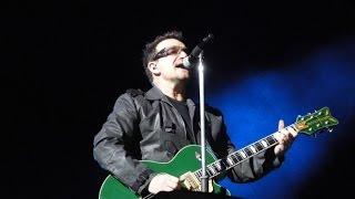 U2 360º at Hippodrome de Montreal [Complete Multicam Show by Paulo Vetri]