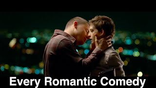 Every Romantic Comedy EVER in 8 Seconds!