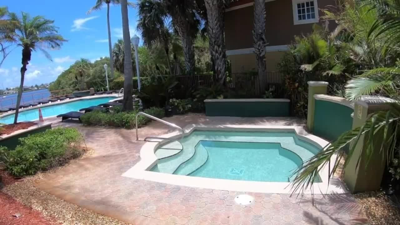 Some Palm Beach County Community Pools