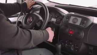 Fiat Professional Fiorino van